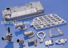 2012 OEM Aluminum die casting