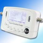 Gecen digital satellite finder meter support DVB-S2,DVB-S Model SF-500