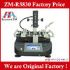 With touch screen ZM-R5830 rework station bga