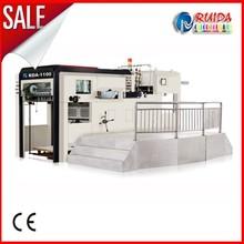 RDA1100 Automatic Die cutting Machine