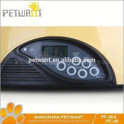 cooler bag dog feeder/dog food dish/pet food containers