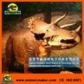 Parque de atracciones para niños juegos exterior dinosaurios