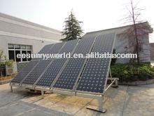 A grade chinese solar panels 250 watt