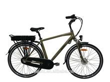 250W Dutchman Electric Bike, European Style, Popular