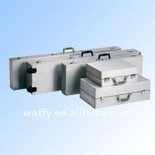 High quaility aluminum gun case/shotgun case