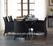 leisure outdoor rattan furniture AWS00126