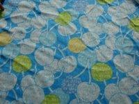 fabric painting designs for printing animal print dress fabric