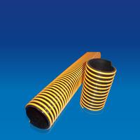 High tensile strength sand blasting hose