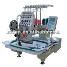 1201 cap embroidery machine