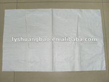 25kg PP Flour sack/PP woven sack/Pp wovenbag
