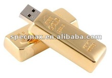 factory directly selling OEM 32gb golden usb drives with free logo