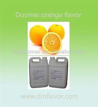 sweet orange flavor for dairy products,orange flavor powder,dairy milk flavors