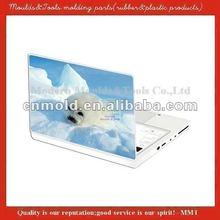 IML laptop shell
