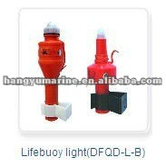 SOLAS approved Dry battery life buoy light for life buoy