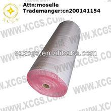PMGRC11 overhead door insulation basement insulation water heater jacket aluminum foil foam thermal insulation supplier