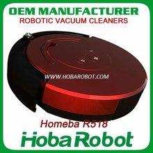 h2o vacuum cleaner R518 robot vacuum cleaner,Homeba Mid-level M-488C, Intelligent Cleaning robot, robot vacuum cleaner