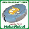 Homeba C518 chinese kaily robot vacuum cleaner factory