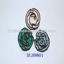 2012 new decorative shoe accessory flower