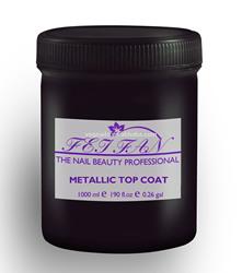 OEM Private label Metallic Top Coat