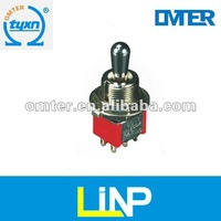 T8011-ZBQ 3 position toggle switch