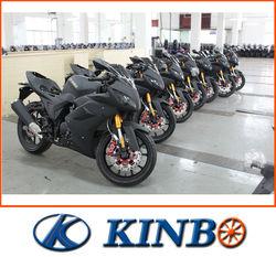 250cc sport bike EEC water cooled