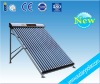 Hot water solar thermal for home use