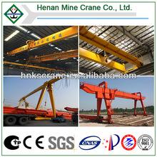 Overhead/Bridge Crane and Gantry Crane Manufacturer