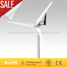 5KW Wind Power Generator System