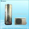 Mini split térmica interna bombas de agua de la bomba de calor