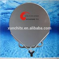 skillful manufacture ka band antenna 90cm