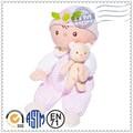 la promoción de alta calidad de moda la venta de la parte superior de chupar lovely baby doll