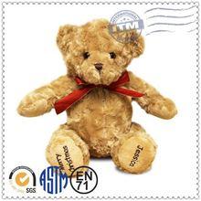 Personalizado especial mini-barata urso de brinquedo de pelúcia, em miniatura do urso de pelúcia