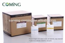 hematology reagent for nihon kohden mek 8222k/ mek 7222k analyzer