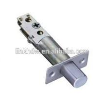 70 mm de acero inoxidable de la puerta pestillo de la traba