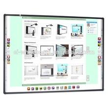School Education Equipment For Intelligent Class Electrical White Board,Digital Class White Board