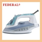 Continuous steamer adjustable steam iron from Cixi factory