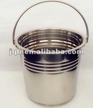 7L Stainless Steel bucket