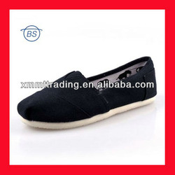 popular unisex flat espadrilles shoes new arrival
