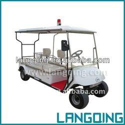 ELELCTRIC AMBULANCE CAR