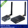 5.8GHz video transmitter 5.8 ghz av TX RX kit