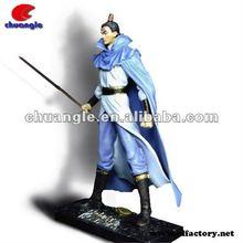 Polyresin figure, Poly Figure Toy, Figurine