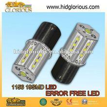 led ring light 1156 19smd