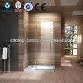 sicurezza in fibra di vetro cabina doccia