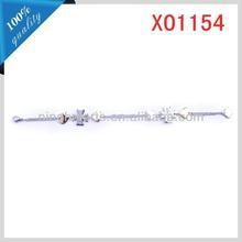 chain bangle bracelet stainless steel design