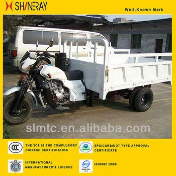SHINERAY Three wheeled Motor Truck
