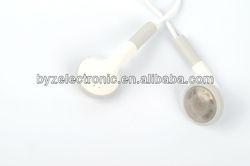 Fashion bee headphone mobile earphone computer accessory