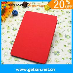 For Mini ipad Case/for mini ipad Leather Case/for ipad cover Crocodile skin