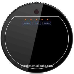XR510F, new Automatic Intelligent Robot Vacuum Cleaner