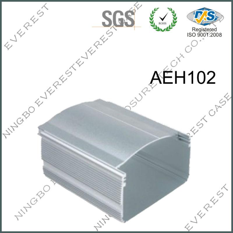 alluminio anodizzato prezzi