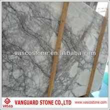 Italy Ice jade white marble slab wholesaler price